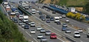 Ile-de-France : 810 M€ pour les routes