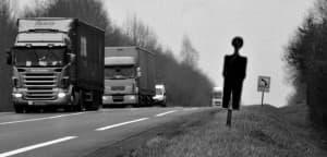 L'inégalité cachée des tués sur la route