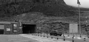 Tunnel d'Aragnouet / Bielsa