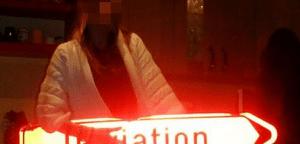 Vol des panneaux de signalisation