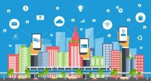Smart city : l'intérêt des collectivités