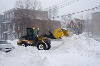 L'IoT pour prévenir les épisodes neigeux ?